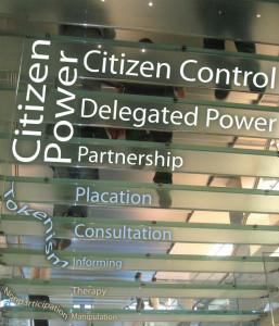 Citizens participation 1