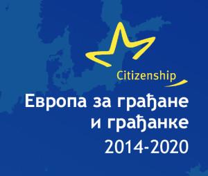 Evropa za građane