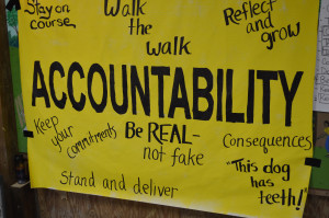 Evaluacija Accountability